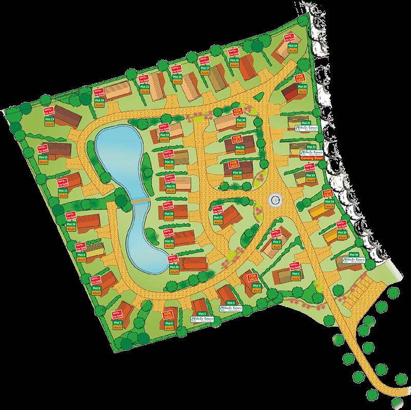 Abbots Green Plan