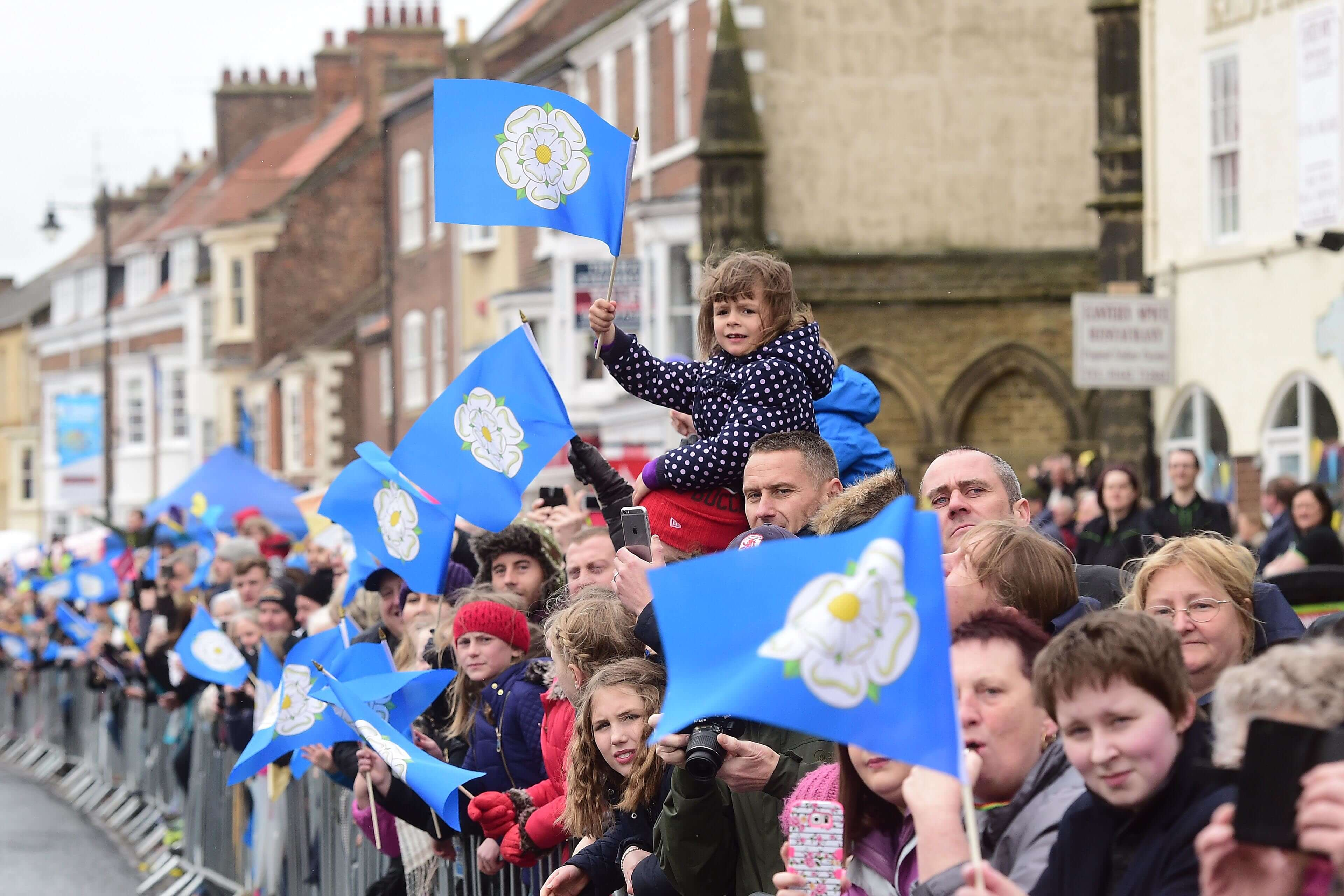 Join us for the best Yorkshire events in 2017