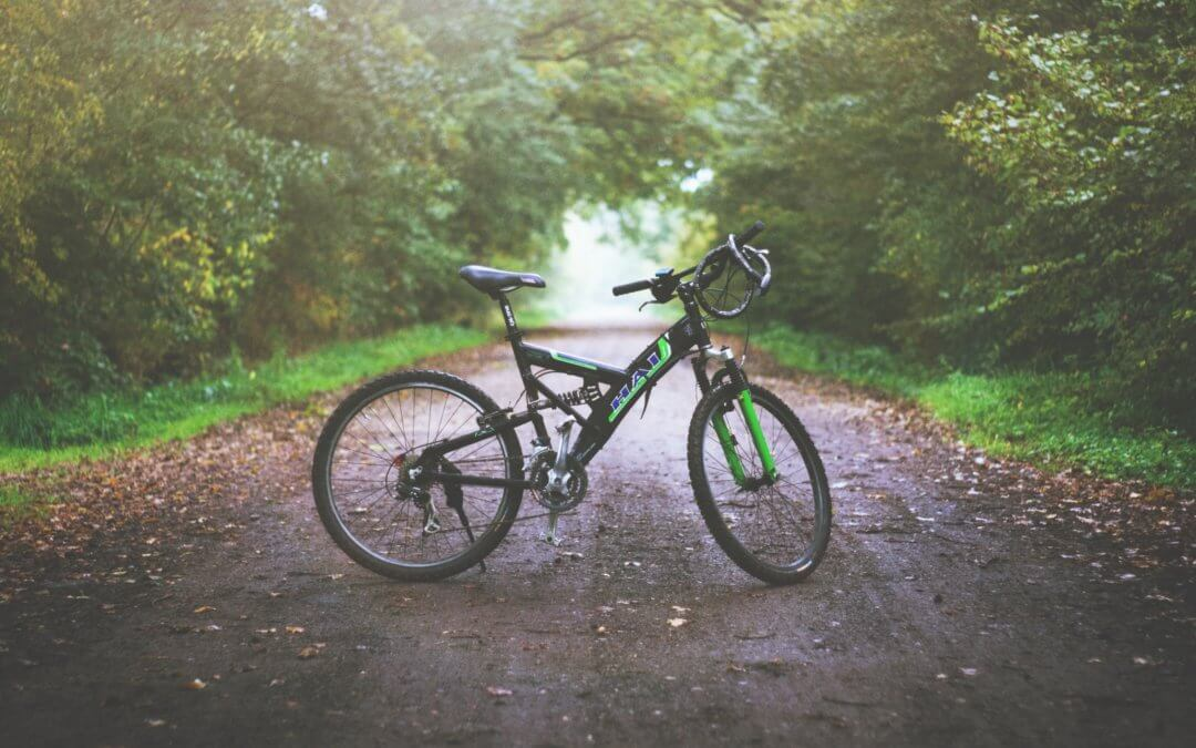 A visitor's guide to the best bike rides in Yorkshire