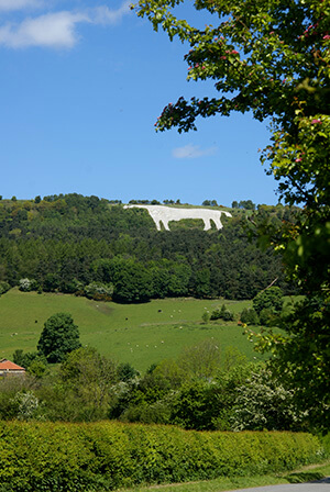 The White Horse at Kilburn near Thirsk - Holidays in North Yorkshire | Things to do and see