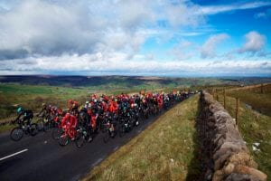 Looking for places to stay to see the Tour de Yorkshire 2017 or other Yorkshire events? Abbots Green is here to help! Welcome to Yorkshire/SWpix.com