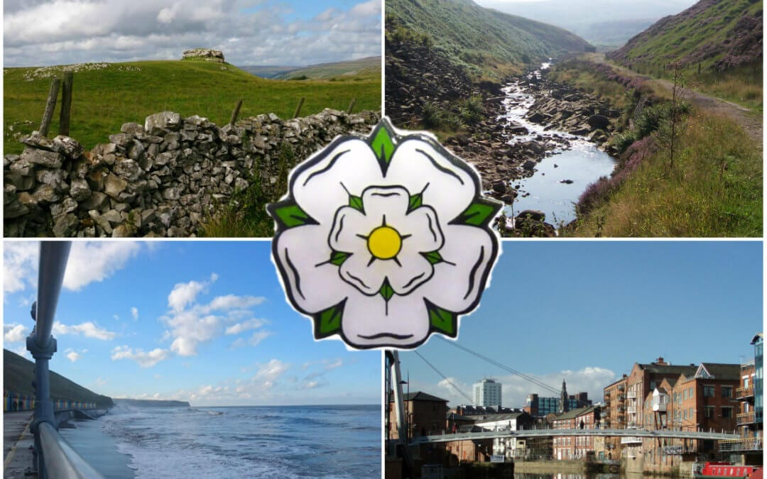 Top 10 reasons to buy a holiday home in Yorkshire