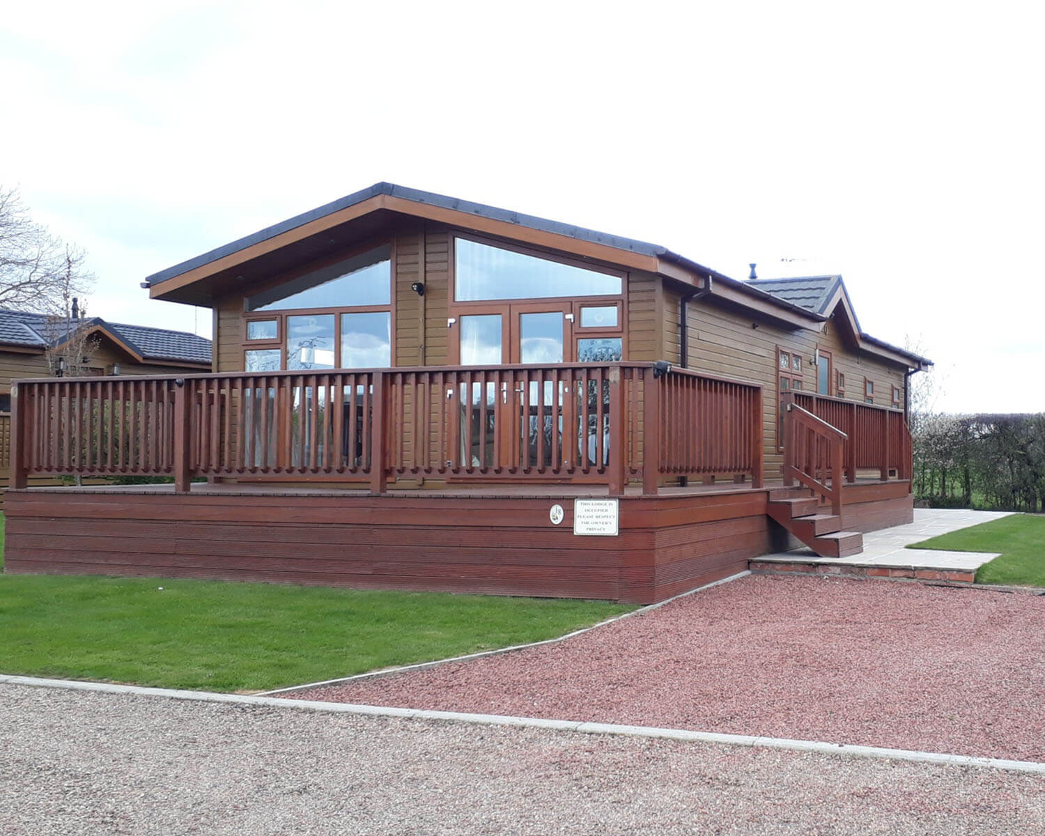 Surprising Holiday Lodges For Sale In North Yorkshire Abbots Green Thirsk Interior Design Ideas Pimpapslepicentreinfo