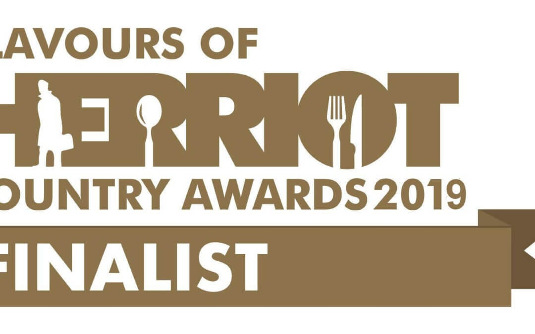 finalist in the Herriot Awards 2019